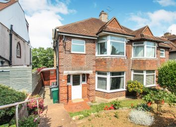 4 bed semi-detached house for sale in Nevill Road, Hove BN3