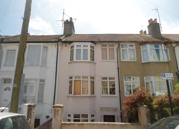 Thumbnail 6 bed terraced house to rent in Caledonian Road, Brighton