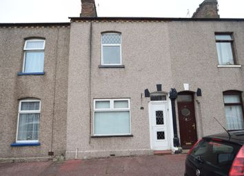 Thumbnail 3 bed terraced house for sale in Drake Street, Barrow-In-Furness, Cumbria