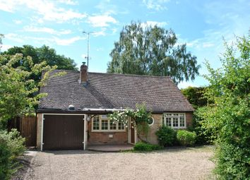 Thumbnail 4 bed cottage to rent in Oaklea Drive, Eversley, Hook