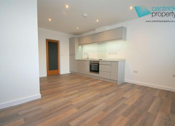 Thumbnail 2 bed flat to rent in Hazel Place, Station Road, Balsall Common