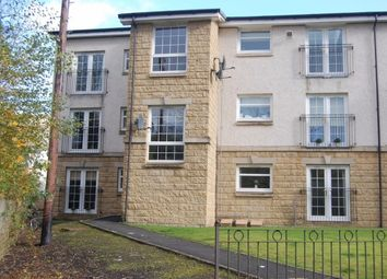 Thumbnail 2 bed flat to rent in Margaret Court, Lennoxtown, Glasgow