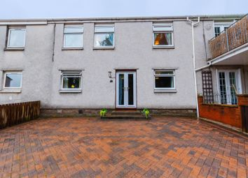 Thumbnail 3 bed terraced house for sale in Woodlea Park, Sauchie, Alloa