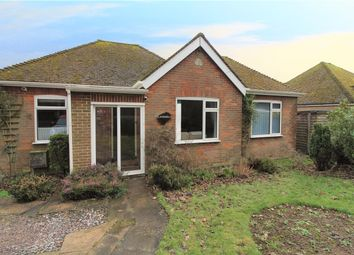 Thumbnail 3 bed detached bungalow for sale in School Road, Acrise, Folkestone Kent