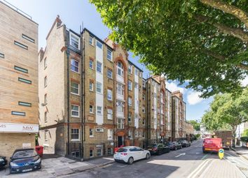 Thumbnail 1 bed flat to rent in Chiswick Road, Chiswick