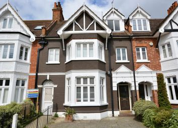 Thumbnail 5 bed terraced house for sale in Gloucester Road, Teddington
