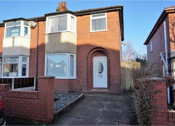Thumbnail 3 bedroom semi-detached house for sale in Douglas Avenue, Bury