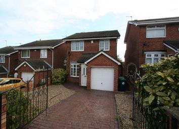 Thumbnail 3 bed detached house for sale in Southgate, Middlesbrough