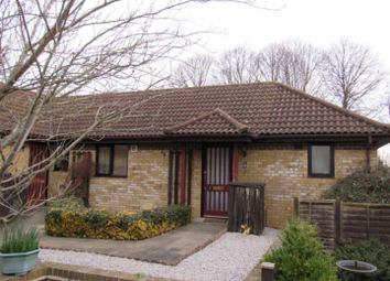Thumbnail 1 bed terraced house to rent in Witham Court, Bletchley, Milton Keynes