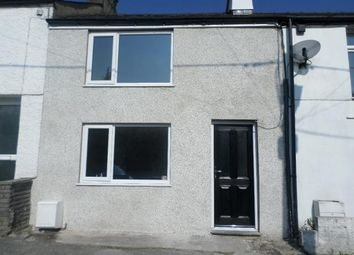 Thumbnail 2 bed terraced house for sale in 8, Llainwen Isaf, Llanberis