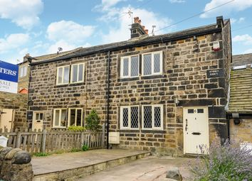 Thumbnail 3 bed terraced house for sale in Stoneycroft, Rawdon, Leeds