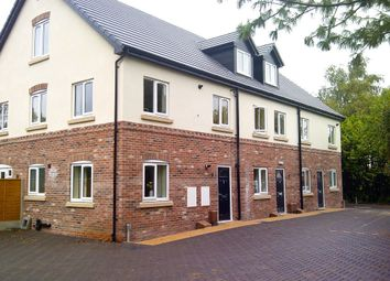 Thumbnail 3 bed flat to rent in Lime Tree Mews, Rope Lane, Shavington