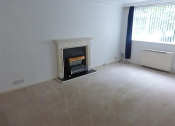 Thumbnail 2 bed flat to rent in Oval Grange, Hartlepool