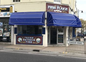 Thumbnail Retail premises for sale in Dainton Mews, Fisher Street, Paignton