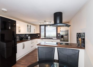 Thumbnail 2 bed flat to rent in Bethany Gardens, Aberdeen