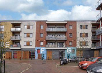 Thumbnail 1 bedroom flat for sale in Baptist Mills Court, Bristol
