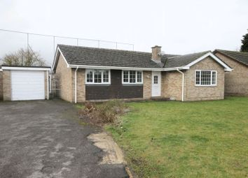 Thumbnail 4 bed detached bungalow for sale in Begbroke Crescent, Begbroke, Kidlington
