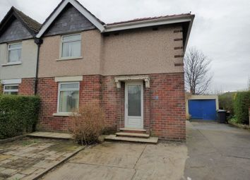 Thumbnail 2 bed semi-detached house for sale in Fleet Green, Lancaster