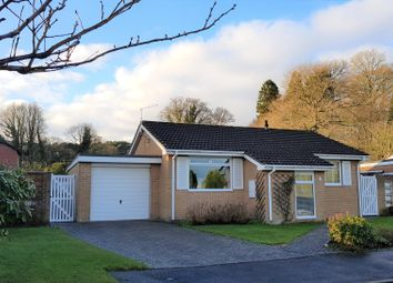 Thumbnail 2 bed detached bungalow for sale in Perrys Gardens, West Hill, Ottery St. Mary