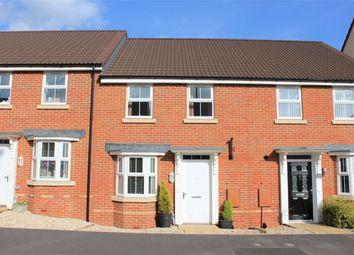 Thumbnail 3 bed terraced house to rent in Collett Road, Norton Fitzwarren, Taunton