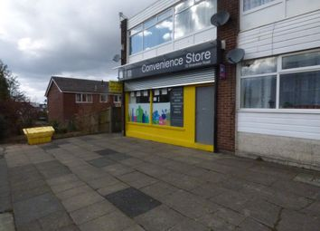 Thumbnail Retail premises to let in Grosvenor Road, Hyde
