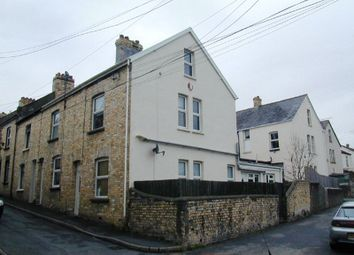 3 bed terraced house to rent in Sunny Bank, Barnstaple EX32