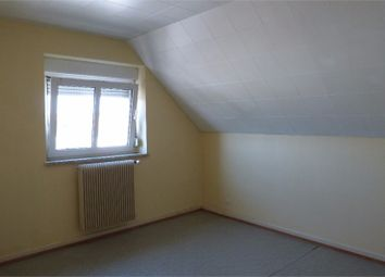 Thumbnail 2 bed apartment for sale in Alsace, Bas-Rhin, Sarre Union