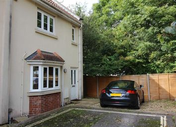 Thumbnail 4 bed end terrace house for sale in Air Balloon Road, St George, Bristol