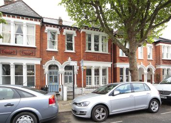 Thumbnail 2 bed flat for sale in Kyrle Road, Battersea, London