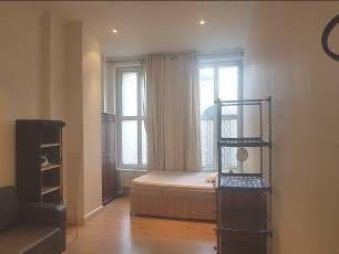 Thumbnail Studio to rent in Hyde Park Gate, High Street Kensington