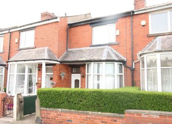 Thumbnail 2 bed terraced house to rent in Brownhill Road, Blackburn