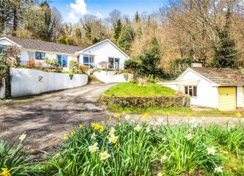 Thumbnail 4 bedroom bungalow for sale in Wood Lane, Combe Martin, Ilfracombe