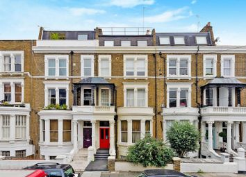 Thumbnail 1 bedroom flat for sale in Sinclair Road, Brook Green
