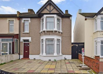 Thumbnail 4 bedroom semi-detached house for sale in Goodmayes Avenue, Goodmayes, Essex