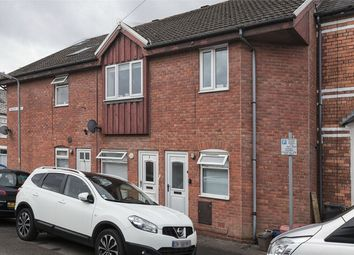 Thumbnail 2 bed flat for sale in Brecon Street, Canton, Cardiff