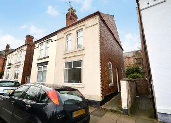 Thumbnail 2 bed semi-detached house for sale in Walton Street, Long Eaton, Nottingham