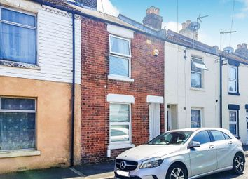 2 bed terraced house for sale in Melville Road, Gosport PO12