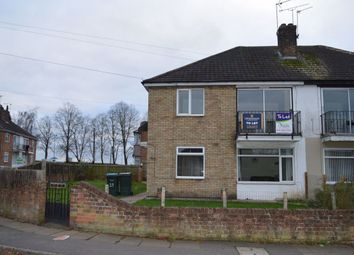 2 bed maisonette to rent in Sedgemoor Road, Whitley, Coventry CV3