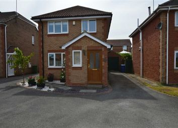 Thumbnail 3 bed detached house for sale in The Birches, Pickering Avenue, Hornsea, East Yorkshire