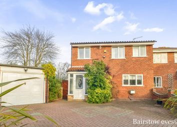 Thumbnail 3 bed property to rent in Trotwood, Chigwell