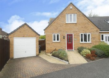 3 bed semi-detached house for sale in Wilmot Street, Long Eaton, Nottingham NG10