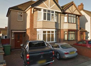 Thumbnail 2 bed semi-detached house to rent in Lander Road, Grays