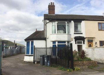 Thumbnail Office for sale in Battisson Crescent, Stoke-On-Trent, Staffordshire