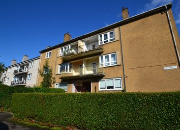 Thumbnail 2 bed flat for sale in Glenspean Street, Newlands