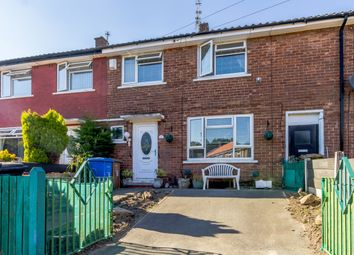 Thumbnail 3 bed terraced house for sale in Cartleach Lane, Manchester, Greater Manchester