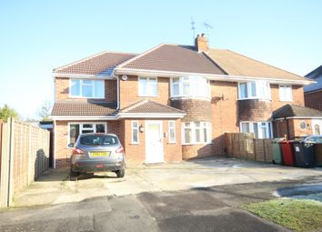 Thumbnail 3 bed semi-detached house to rent in Mulberry Drive, Langley, Slough