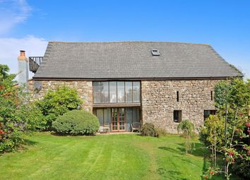 Thumbnail 5 bedroom barn conversion for sale in Beaulieu Park, Duke Of York Road, Staunton, Nr Monmouth