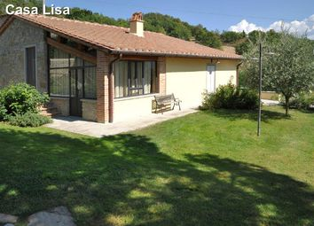 Thumbnail 2 bed detached bungalow for sale in Dicomano, Florence, Tuscany, Italy