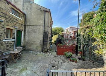 Thumbnail 1 bed terraced house for sale in Sunny Bank, Mytholmroyd, Hebden Bridge