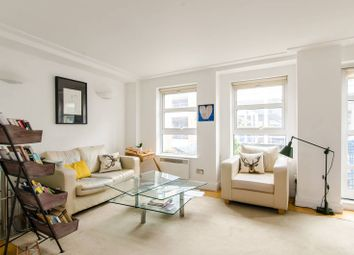 Thumbnail 1 bed flat to rent in Whites Row, Spitalfields